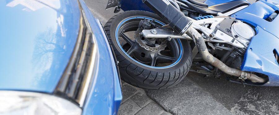תאונות אופנוע